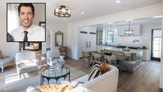 Property Brothers Renovate and Reimagine a $7M Los Angeles Home