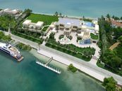 Florida's $159M Mansion Still Isn't Done!