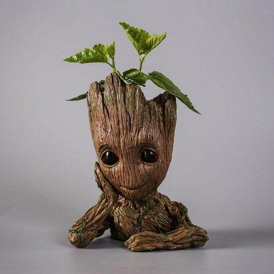 """""""I am Groot."""""""