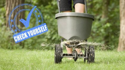 Check Yourself: 7 Home Maintenance Tasks You Should Tackle in May