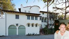 Andrew Getty's L.A. Mansion Sells for $6.1M, but the Story's Not Over