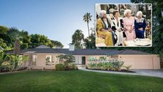 An Eye-Opening Tour of 'The Golden Girls' House—Now for Sale for the First Time