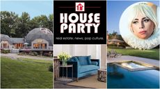 Join Us for 'House Party,' a Podcast on Real Estate, News, and Pop Culture