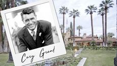 Cary Grant's Favorite Palm Springs Getaway on the Market for $13M