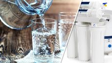 What Is a Reverse Osmosis Water Filter? Get Crystal-Clear Tap Water in Your Home