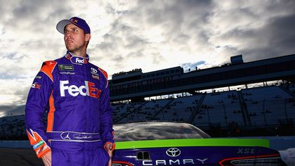 Sale of NASCAR Driver Denny Hamlin's Home Finally Reaches Finish Line