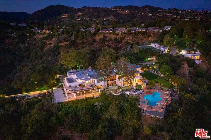 Norman Lear Estate