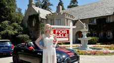 What's the Playboy Mansion Worth Without Playboy?