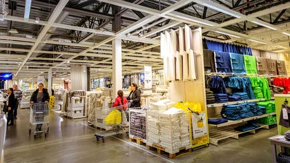 6 Ikea Bathroom Hacks to Make Your Powder Room More Practical