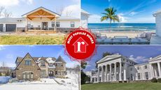 Trump Family's $49M Palm Beach Mansion Is the Week's Most Popular Home