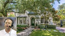 Dallas Cowboys Offensive Coordinator Scott Linehan Selling His Texas Home for $2.47M