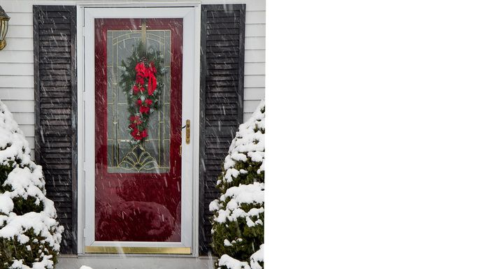 Storm door  sc 1 st  Realtor.com & Learning the Lingo: The Mysteries of Doors and Windows Solved ...