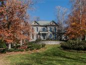"""Rascal Flatts' Joe Don Rooney Sings """"Here Comes Goodbye"""" To Tennessee Mansion"""