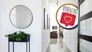 Create Your Own Statement Entryway With the Week's Hottest Looks on Instagram