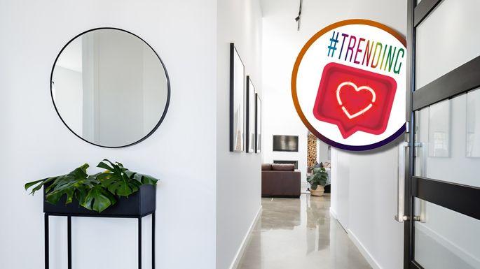 instagram-entryway-mirror