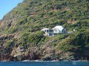 Oceanfront Dome Home in the Virgin Islands