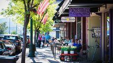 Retirees Reshape Where Americans Live