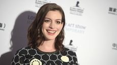 Anne Hathaway's Purchases Gorgeous Getaway in Connecticut