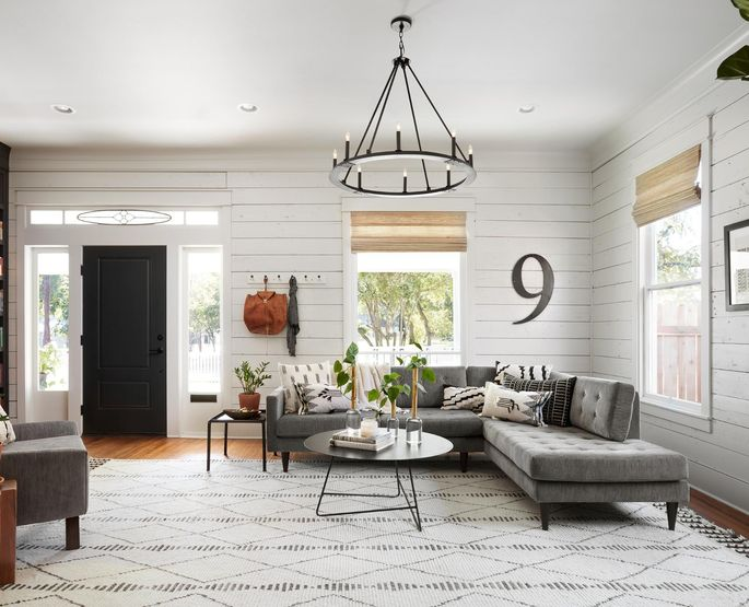 Joanna Gaines Tips To Add Modern Farmhouse Flair To Any Home