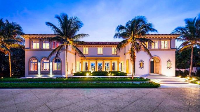 Palm Beach Most Expensive 111617
