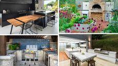Alfresco Favorites: The Hottest Outdoor Kitchen Trends of 2019