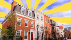 What's Old Is New Again: Why Townhouses Are the Latest 'It' Homes