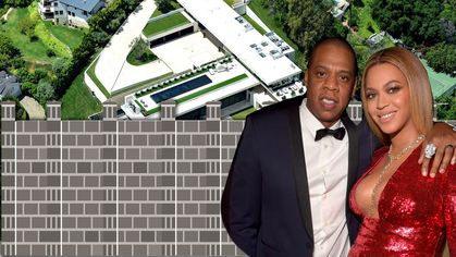 Why Beyonce and JAY Z Are Building a Fortress Around Their $88M Mansion