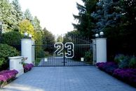 A Mansion Fit for 'His Airness': Michael Jordan Lists in Illinois (PHOTOS)
