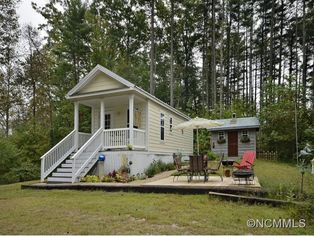 Tiny Home Times Two: A Package Deal in North Carolina