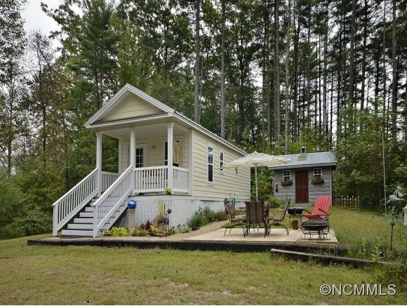 A package deal for a pair of tiny houses in north carolina realtor com