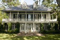 Bank of America's Kenneth Lewis Selling South Carolina House