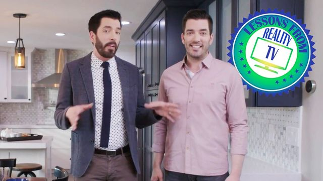 The Property Brothers Bust a Common Kitchen Feature That's Illegal—Yikes!