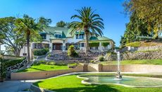 California Classic! Chateau Emanuel Back on Market for $5.5M