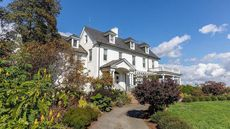 Great Gardens! American Horticultural Society Headquarters in Virginia Is Listed for $32.9M