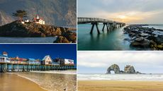 America's Best Under-the-Radar (and Affordable!) Beach Towns