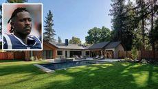 Antonio Brown Selling Suburban Pennsylvania Mansion for $2.3M