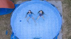 Suburbia Is Awash in Above-Ground Swimming Pools—and That Has Some Neighbors in Hot Water