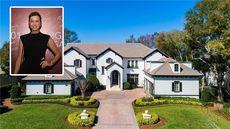 LPGA Star Paula Creamer Selling a Golfer's Dream Mansion in Florida