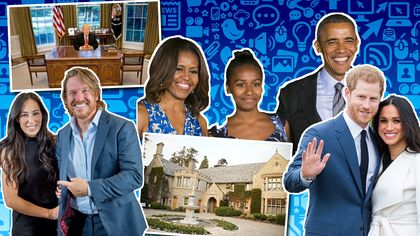 The 8 Buzziest Real Estate Tales That Had Everyone Talking in 2017