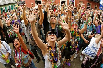 New Orleans Myths: You're Saying It Wrong (and 7 Other Misconceptions We Debunk)