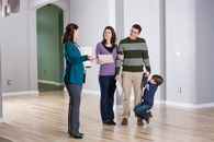 Should You Bring Kids to an Open House?