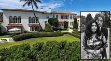 John Lennon and Yoko Ono Owned a Home Where? Their Former Palm Beach Property Is Listed for $47.5M