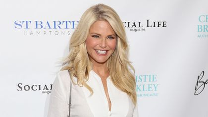 Christie Brinkley Lists Another Gorgeous Hamptons Property for $25M