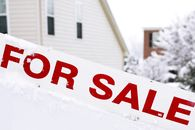 How to Sell Your Home in a Snowstorm—and Other Wonderful Winter Advice