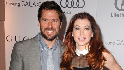 Alyson Hannigan and Alexis Denisof List Picture-Perfect $5.1M Santa Monica Home