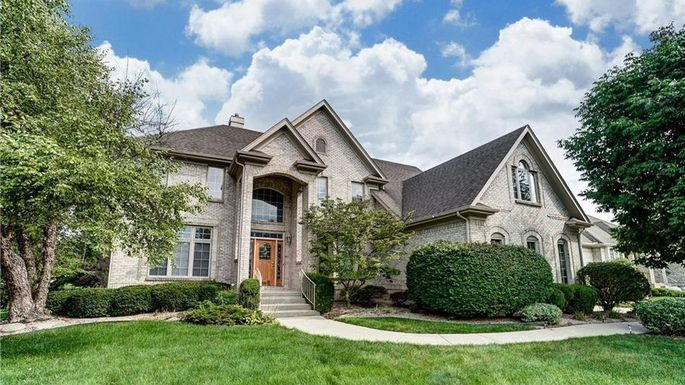 Mansion in Dayton, OH