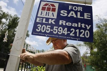 Stop Us If You've Heard This One: Home Prices Are Up