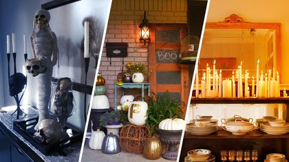 Halloween Decor Refresh: How to Take Your Tired Old Haunt to Tasteful New Heights