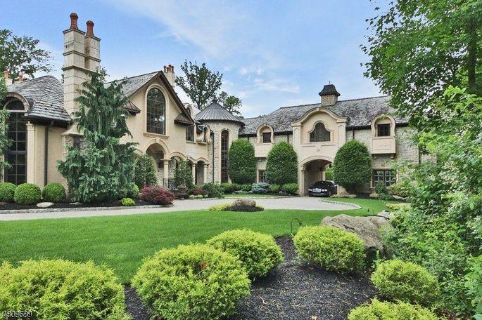 Melissa and Joe Gorga's house is on the market.