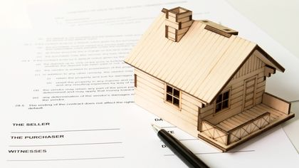 All About Property Deeds: What is a Grant Deed?
